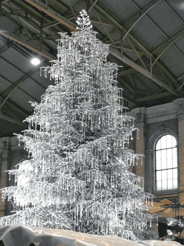 Christmas Tree Shop Icicle Lights Swarovski Crystal Christmas Tree ...