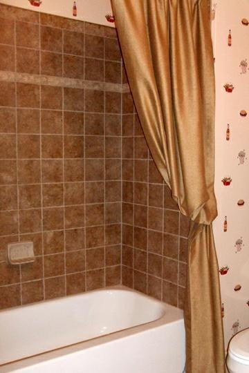 Tub Enclosure Tile Ideas