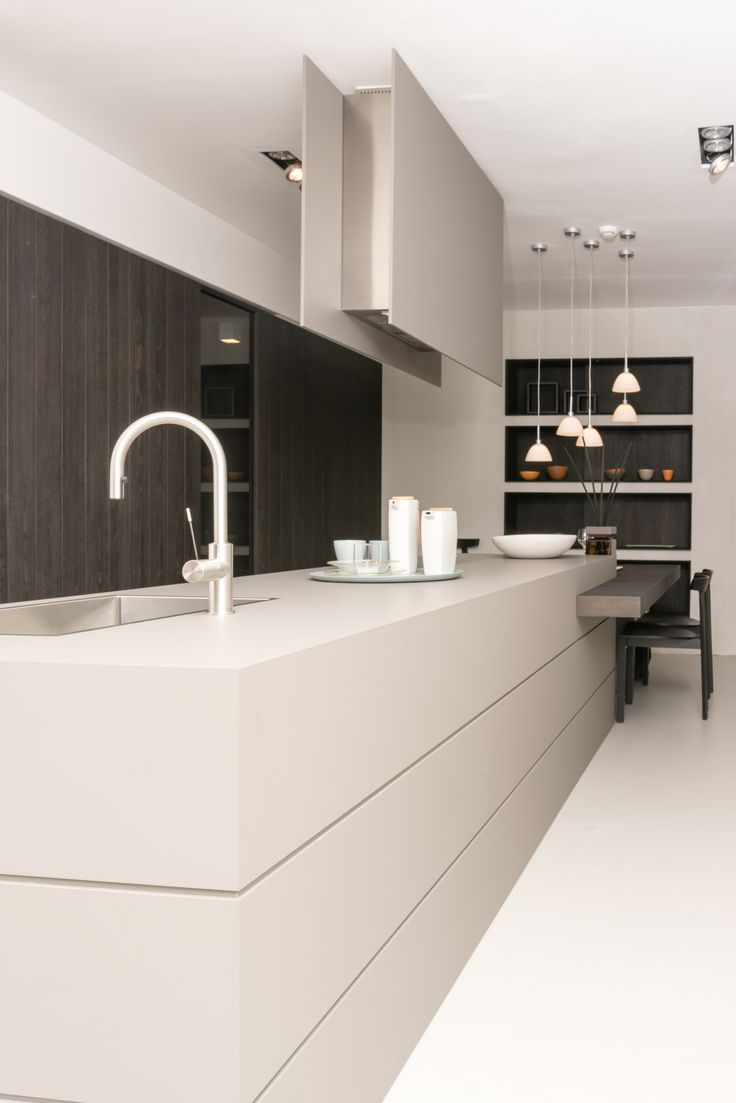 Looking for a design surface that is elegant and durable? Check out FENIX NTM for your next project. na.rehau.com/surfaces