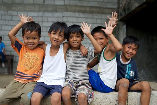 3 good questions to ask a child sponsorship organization before giving.