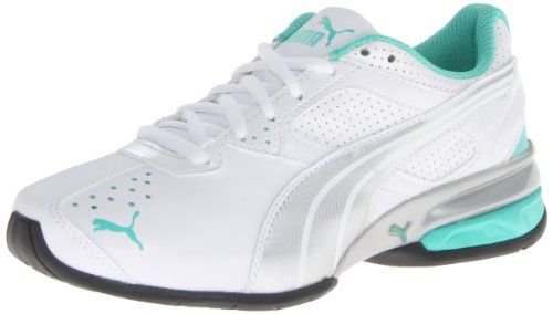 For those with a list of priorities that reads: working out, eating, sleeping, PUMA offers a cross-trainer with performance stability and comfort.