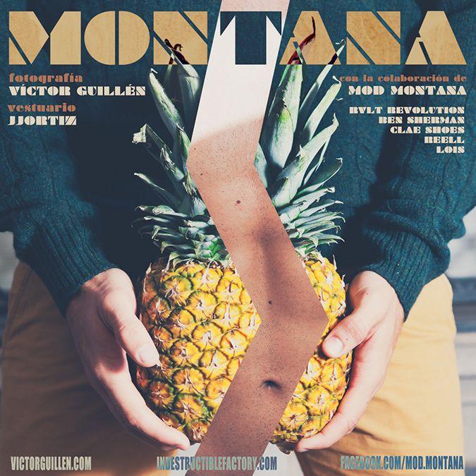 Montana - Indestructible Factory