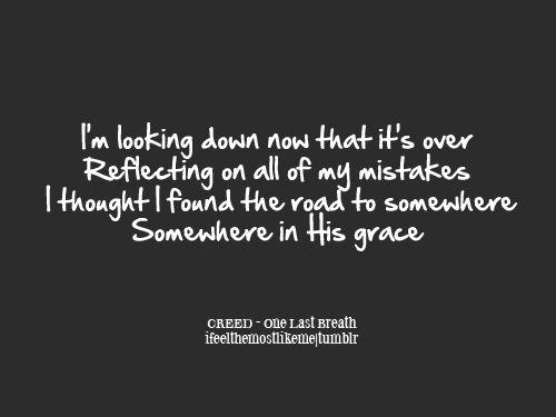 creed lyrics . #Creed #Lyrics