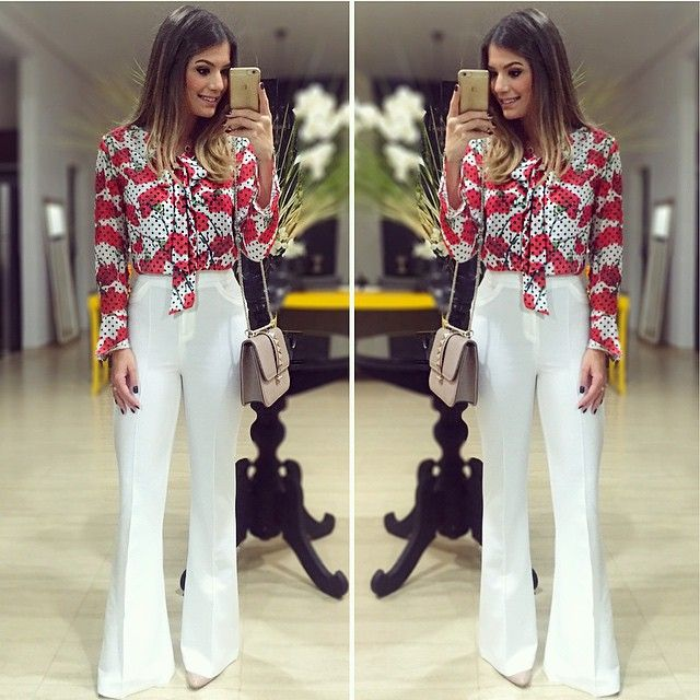 "5,194 Likes, 129 Comments - Blog Trend Alert (@arianecanovas) on Instagram: ""{De hoje!!} Look @musebrasil ❤️