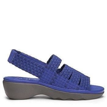 Aerosoles Women's Handshake Wedge Sandal at Famous Footwear