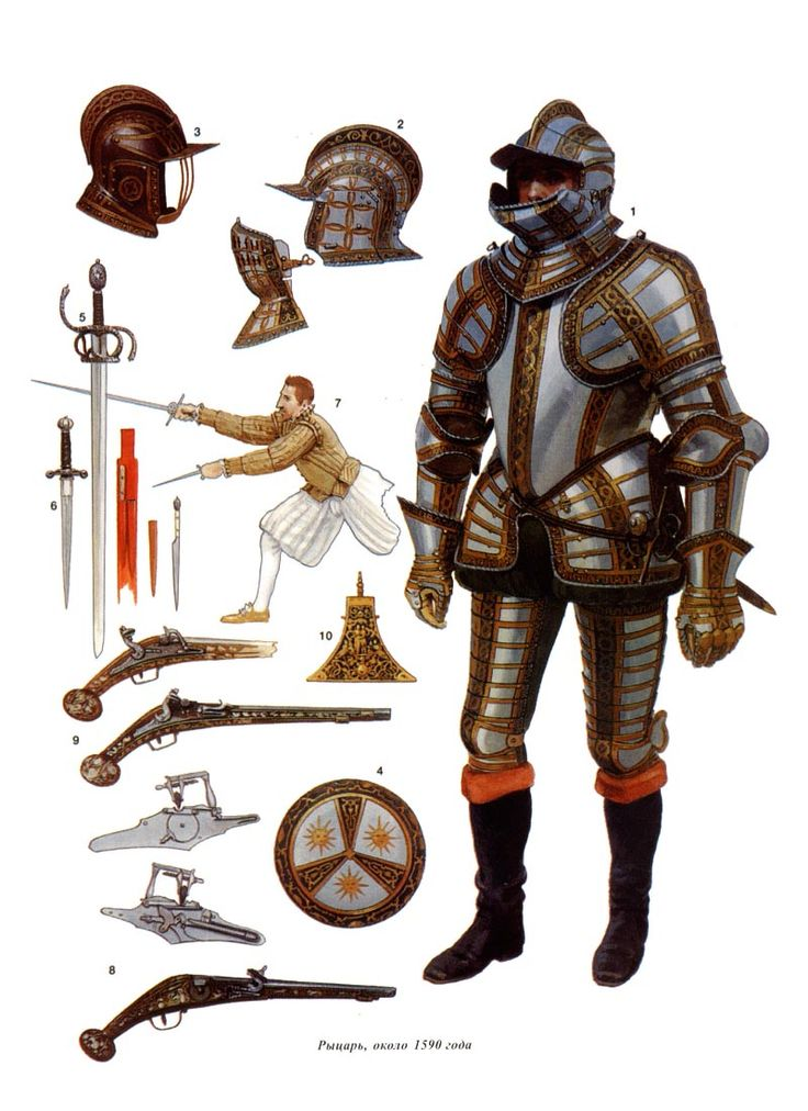 19 best images about English knights (1200-1600) on ...