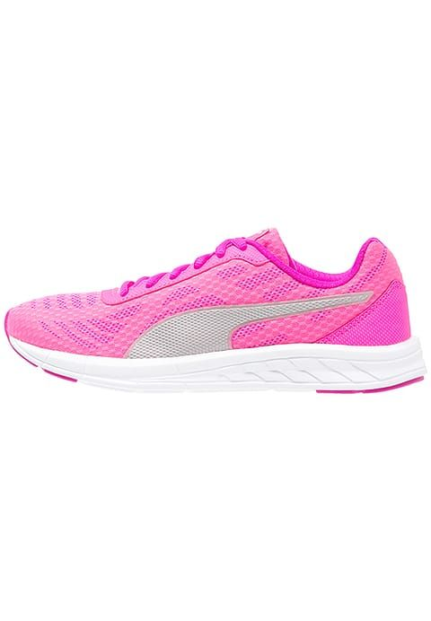 PUMA METEOR - Neutral running shoes knockout pink/ultra magenta Women Sports,Cheap Puma For Sale | Buy Puma online now discount uo to 70% off today