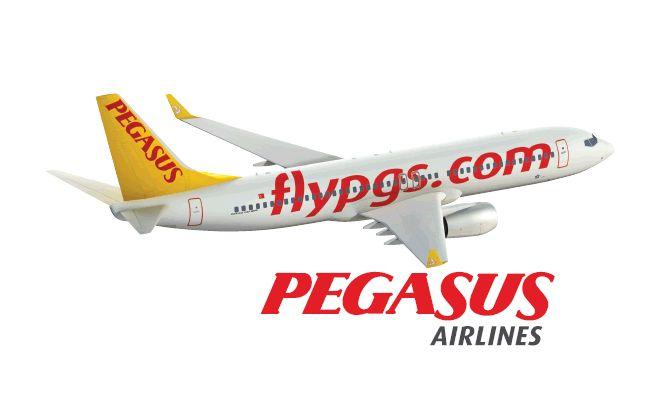 Ucuz Pegasus Uçak Bileti