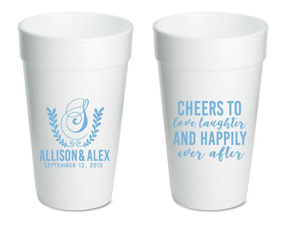 1000  ideas about monogram cups on pinterest