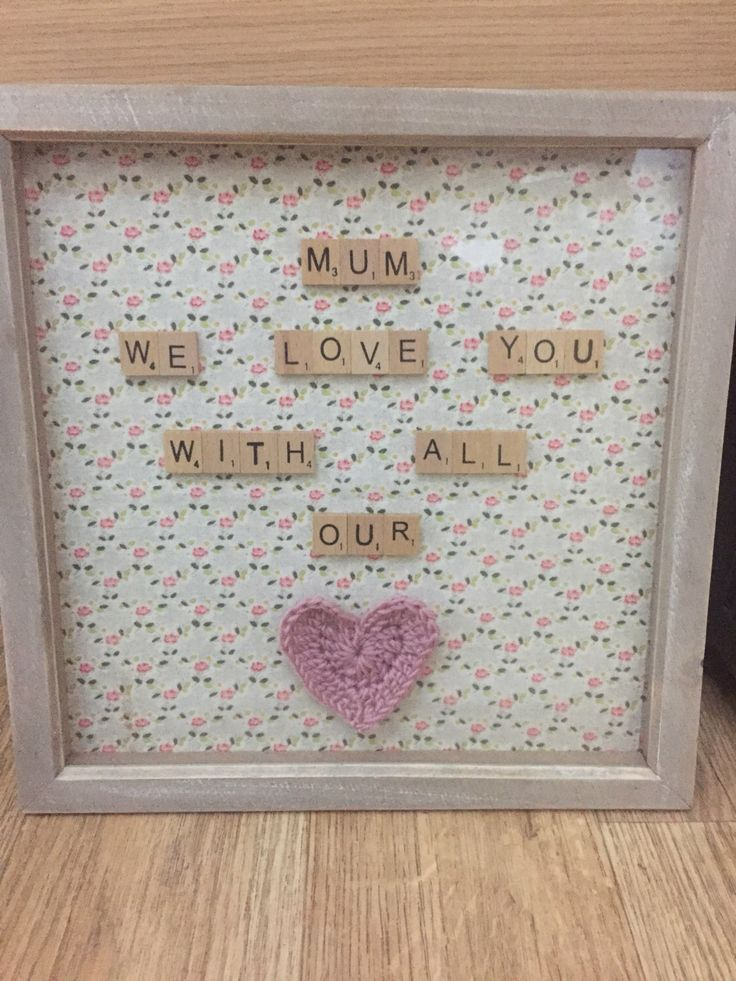 A personal favourite from my Etsy shop https://www.etsy.com/uk/listing/509497175/mum