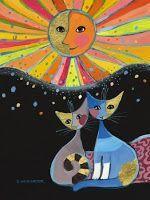 Completando el tema de la entrada anterior, relativo a ciertos gatos polémicos, he de confesar que a pesar del respeto y consideración que ...