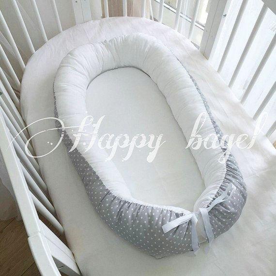 Babynest by HappyBagel on Etsy