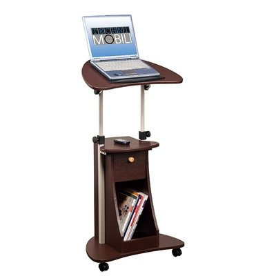 Small Footprint Stand Up Desk Techni Mobili Rta B005