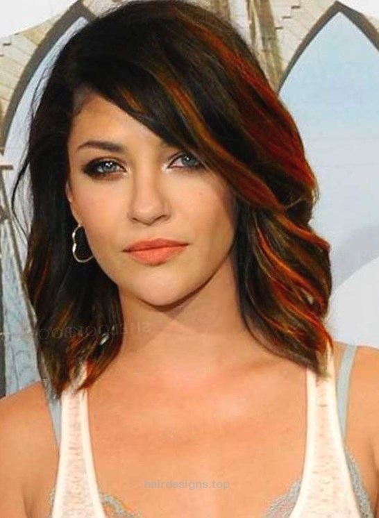Cute Hairstyles For Girls | Hairstyles | Round Faces Inside Medium Length Hairst…  http://www.hairdesigns.top/2017/07/23/cute-hairstyles-for-girls-hairstyles-round-faces-inside-medium-length-hairst/