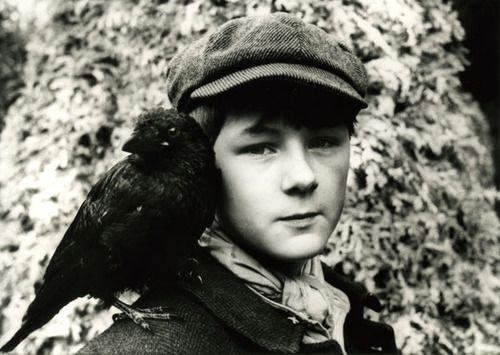 Andrew Knott, Dickon - The Secret Garden directed by Agnieszka Holland (1993) Book by Frances Hodgson Burnett (1849-1924) #franceshodgsonburnett