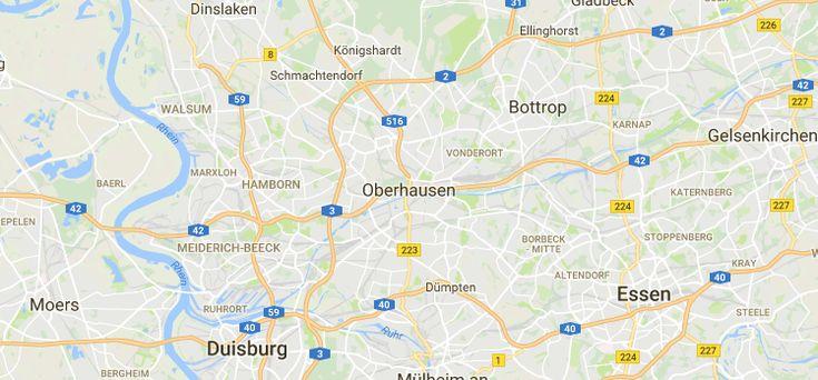 Gebrauchtwagen Ankauf in Oberhausen.