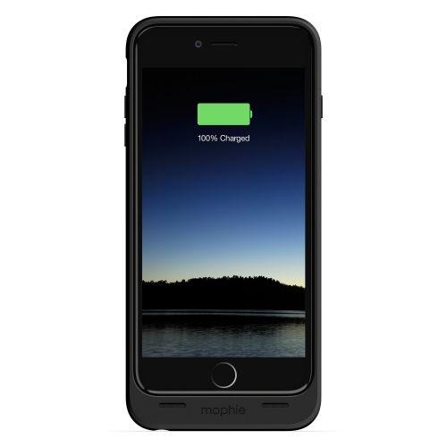 Ładująca obudowa do iPhone 6 plus - 2600 mAh  #powerbank #ładowarka #iphone #iphone6