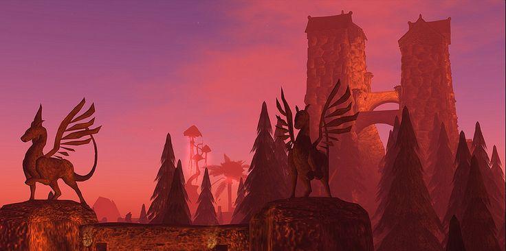 Fantasy Faire 2012 : Shadows Claws