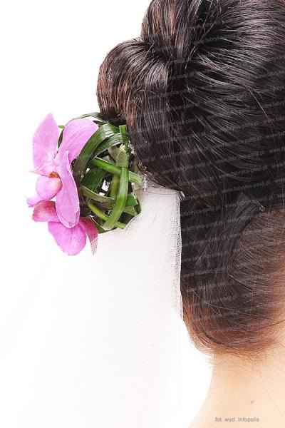Dekoracja włosów