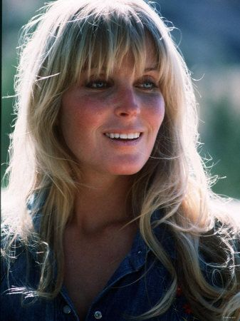 Bo Derek the most perfect creature