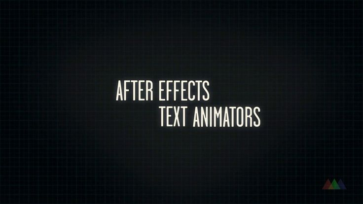 30DAE Day 26: Understanding Type Animators in After Effects ★★★ Find More inspiration @creativeelc ★★★