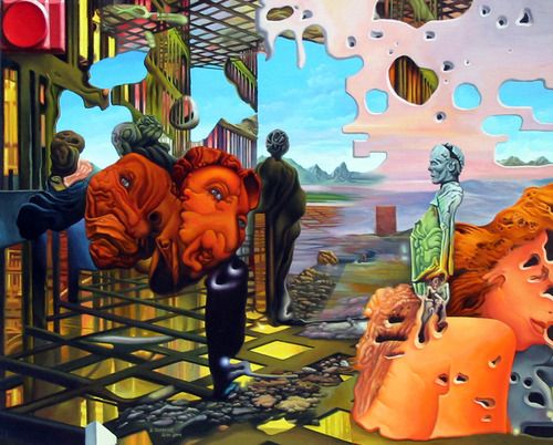"Bernard Dumaine ~ ""Doigt"", 2000  https://www.pinterest.com/mosleystudio/s-o-l-a-r-renew-energy/"
