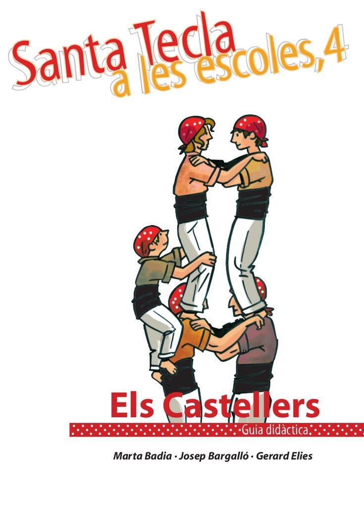"""Guia didàctica"""", Santa Tecla a les escoles, 4, Ajuntament de Tarragona,"""