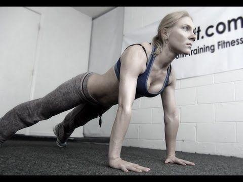 Improve Your Push-Ups http://www.lovingfit.com/fitness/improve-your-push-ups/