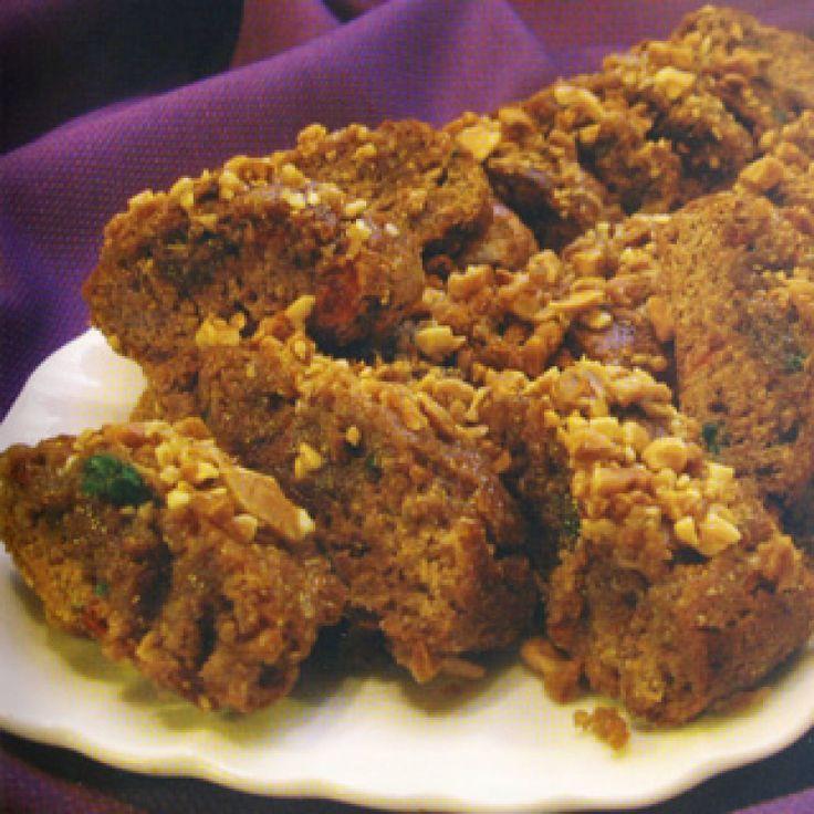Μαλτέζικο κέϊκ αμυγδαλωτό (Kwarezimal) - gourmed.gr