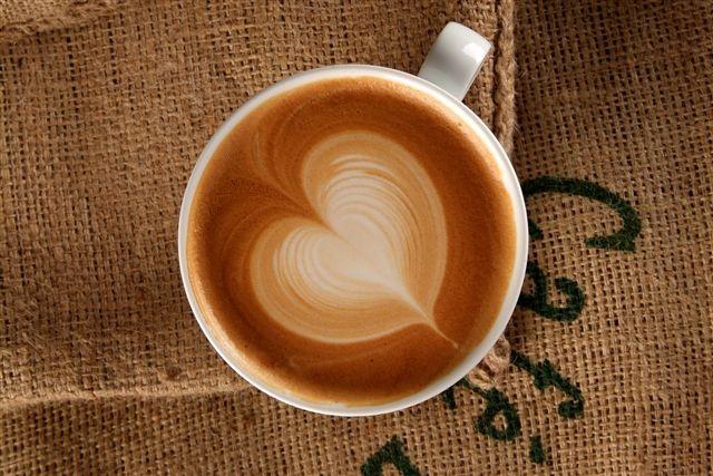 Delicious Coffee Art