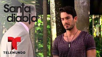 Santa Diabla   Capitulo 20 [5/5]   @Telemundo_TV - YouTube