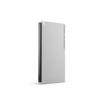 LaCie Mobile Slim Porsche Design Hard Drive 500GB $87.00 ex GST