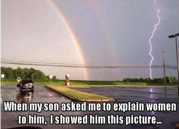 Funny Pictures Of The Day - 46 Pics