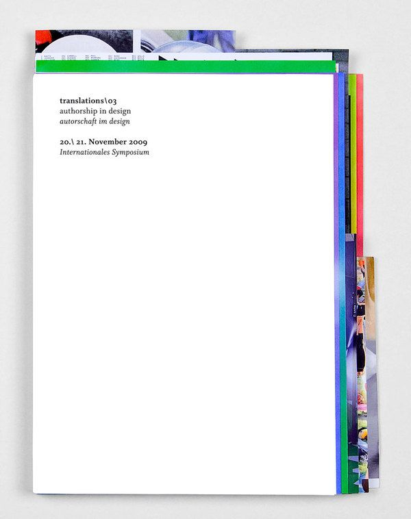designeverywhere:  TRANSLATIONS\03 SYMPOSIUM