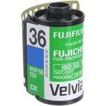 Fujifilm RVP 135-36 Fujichrome Velvia 50 Professional Color Slide (Transparency) Film (ISO-50)