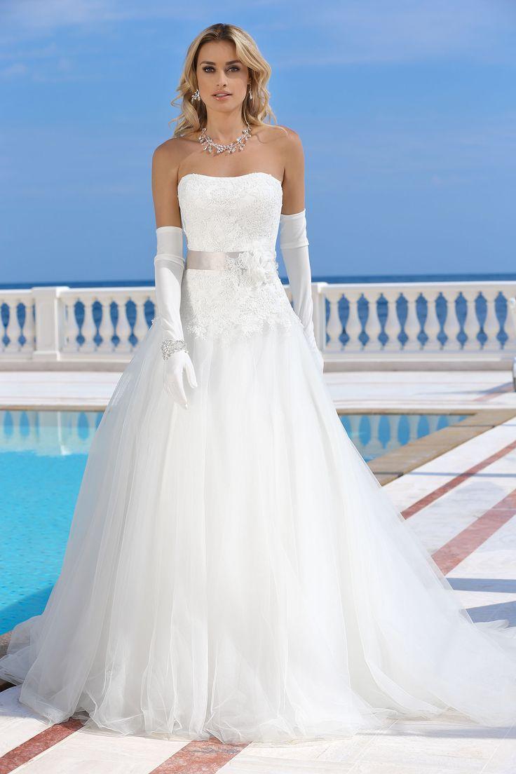 50 besten Kleid Bilder auf Pinterest   Hochzeitskleider ...