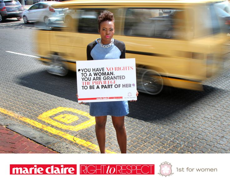Mabale Moloi from 5FM signed our pledge: http://www.marieclairvoyant.com/newsletter/newsletter-block-2/the-right-to-respect-campaign