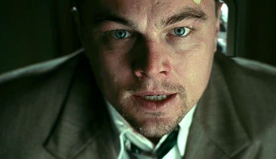 """""""Which would be worse - to live as a monster or to die as a good man?""""   Shutter Island"""