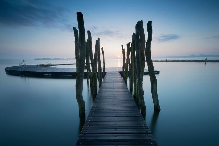 Crazy jetty by Esquascapes on 500px