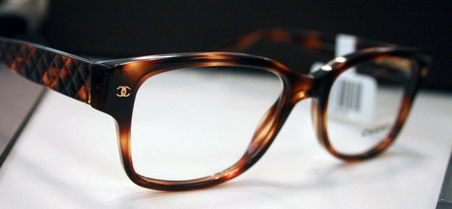 Chanel Eyeglass Frames Lenscrafters : 17 Best images about Spectaclespiration on Pinterest ...