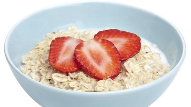 An easy guide to cooking oats