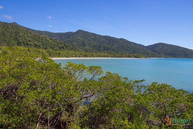 Road trip from cairns to daintree!