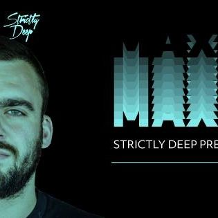 Max Chapman in Hangar this Saturday Night