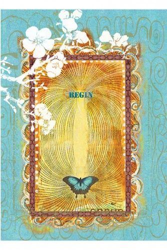 207 best papaya store images on pinterest greeting cards and hair papaya art begin 5x7 card m4hsunfo Images