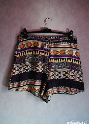 Kup mój przedmiot na #vintedpl http://www.vinted.pl/damska-odziez/szorty-rybaczki/10874267-spodenki-rivel-island