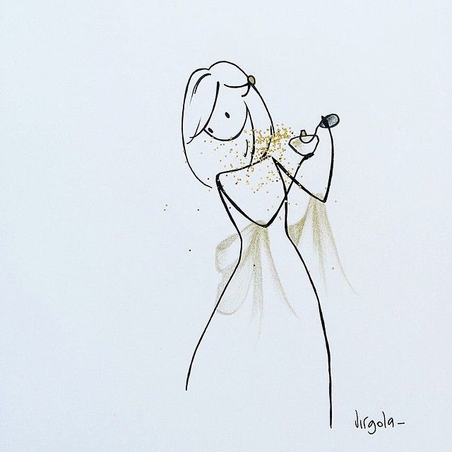 """Virgola by Virginia Di Giorgio  """"Negli anni ho imparato che la cosa più importante di un abito è la donna che lo indossa"""" Yves Saint Laurent"""