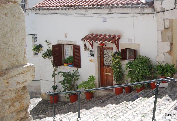Alfama, Lisbon, Lisboa, Portugal