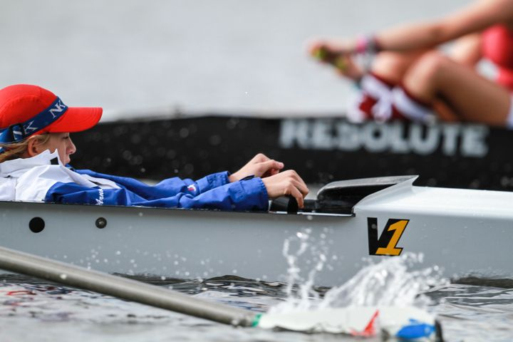 One of Boston's most anticipated annual events is coming up this weekend, the Head of the Charles regatta. It's a two-day funfestof crew races and food and foliage. Here are some details in this a...