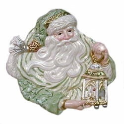 1000 images about fitz and floyd christmas on pinterest for Fitz and floyd canape plate