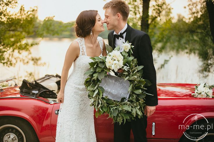 Wedding session Malachite Meadow: www.ma-me.pl